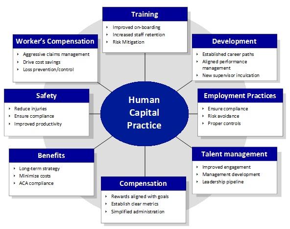 Human Capital Practice